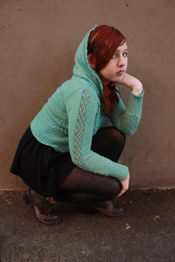 Senior Portraits - Phoebe 056